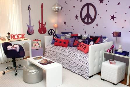 5_quartos_decorados_tema_rock