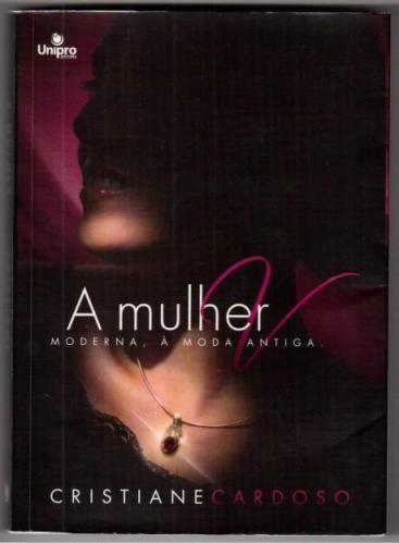 1351448821_450616083_1-A-Mulher-V-de-Cristiane-Cardoso-Excelente-Literatura-Maria-Paula